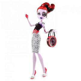MH Killer Style Operetta Doll