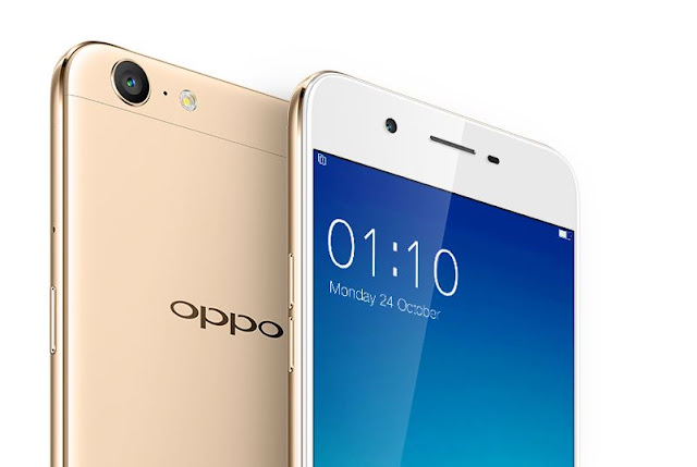 How to Flash or Unbrick Oppo A39 CPH1605
