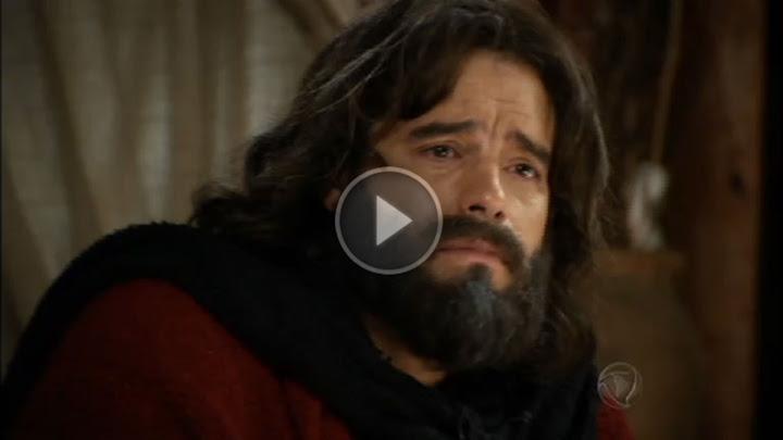 Assistir Os Dez Mandamentos 2ª Temporada Online 29/04/2016 Capítulo 20 Completo