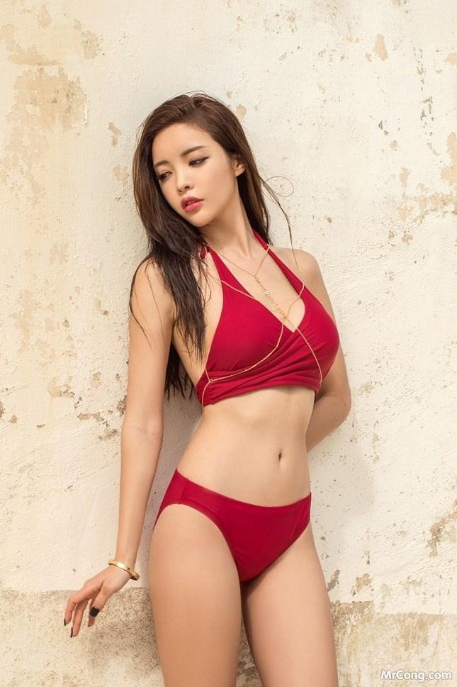 Image Korean-Model-Jin-Hee-012018-MrCong.com-017 in post Người đẹp Jin Hee trong bộ ảnh nội y, bikini tháng 01/2018 (355 ảnh)
