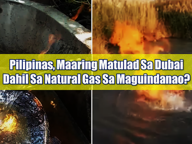 "The Philippines has been known for undeveloped natural resources which experts say could bring enormous riches to the country. Just recently, President Rodrigo Duterte led the inauguration of the Alegria Oil drill in Cebu which can produce around 400 barrels of oil per day. This is expected to boost the income of the region and the country as well.  Another prospective natural gas deposits also found in Maguindanao's Liguasan Marsh. Maguindanao Rep. Zajid Mangudadatu said if fully developed, the natural gas deposits could make the Philippines the next Dubai.  Advertisement        Sponsored Links          Unexploited to its full potential that is estimated at $1 billion, a gas field in the heartland of the decades-long fighting in the south has become a source of cooking gas, a lawmaker with jurisdiction over the area said Friday.    The area beneath Lake Buluan in Maguindanao's Liguasan Marsh contains 68 billion cubic feet of gas, according to a government survey. It is also believed to contain oil and coal if deeper digging is made, said Maguindanao Rep. Zajid Mangudadatu.    The government distributed cooking stoves so that residents here can make use of the methane gas. Otherwise, it will just be wasted, Mangudadatu said in an interview on DZMM.    ""Palagay ko in 25 years kayang-kaya madevelop iyan (I think it can be developed in 25 years). I am very optimistic that the Philippines will be the next Dubai,"" he said.    The Liguasan Marsh area has seen the bloodiest of clashes between government troops and Muslim rebels, including one encounter in Mamasapano town in 2015 that left 44 police commandos killed and scuttled peace negotiations.    Maguindanao folk are counting on the passage of a self-rule law in the south to enable the full development of the gas reserves.    ""This is not just for Maguindanao province, but for the whole country,"" he said.  READ MORE: No HSWs Has Been Sent To Kuwait Yet After Lifting Of Ban    In Demand College Courses Which Only A Few Take Up    OFWs Must Save, Get Insurance And Have An Investment    OFW Help Desks From TESDA Now Available at International Airports    Signs That You And Your Partner Have An Unhealthy Communication    It's More Deadly In The Philippines? Tourism Ad In New York, Vandalized    Earn While Helping Your Friends Get Their Loan    List of Philippine Embassies And Consulates Around The World    Deployment Ban In Kuwait To Be Lifted Only If OFWs Are 100% Protected —Cayetano    Why OFWs From Kuwait Afraid Of Coming Home?   How to Avail Auto, Salary And Home Loan From Union Bank"