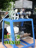 mesin giling kacang,mesin bumbu pecel, mesin giling bumbu pecel