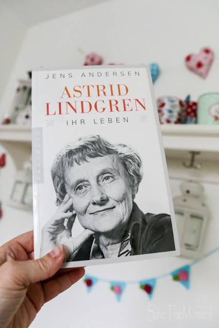 Buch Astrid Lindgren