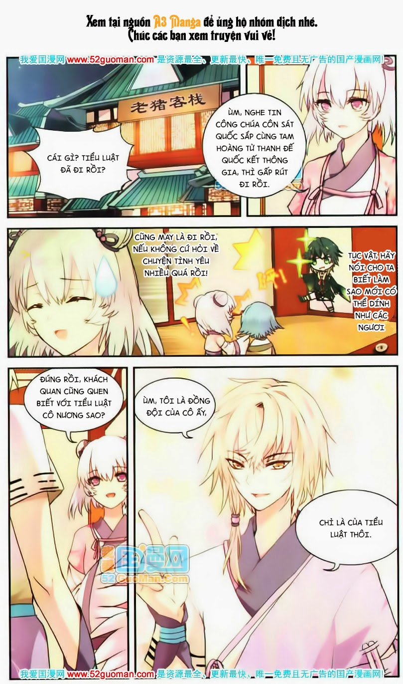 a3manga.com thien hanh thiet su chap 12
