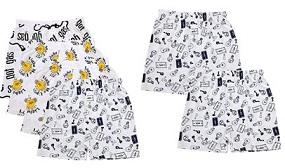 Men's Cotton Boxer Value Packs (Combo) – Minimum 50% Discount@ Amazon