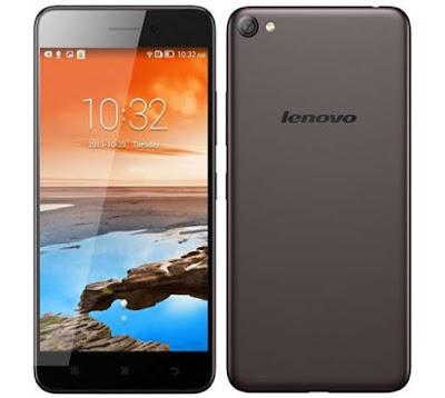 Spesifikasi dan Harga Lenovo S60, Ponsel Dual SIM RAM 2 GB