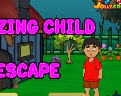 Amazing Child Escape Walk…