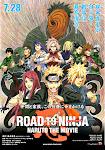 Naruto: Đường Tới Ninja - Naruto Shippuden Movie 6