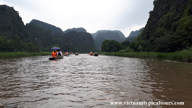 5 Great Countryside Areas To Escapes From Hanoi, Vietnam 3