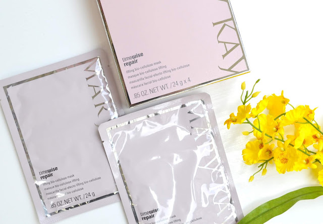Mary Kay TimeWise Repair Lifting Biocellulose Mask