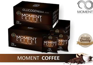 Kegunaan moment coffe