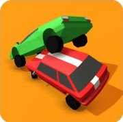 Game Madcar: Multiplayer Download