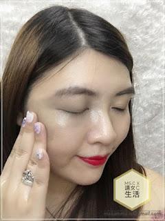【#化妝】C+美の分享 || 「潔膚+護膚」卸妝新概念 - 鉑の顔潔膚卸妝油 - IMG 3723 25E6 258B 25B7 - 【#化妝】C+美の分享 || 「潔膚+護膚」卸妝新概念 – 鉑の顔潔膚卸妝油