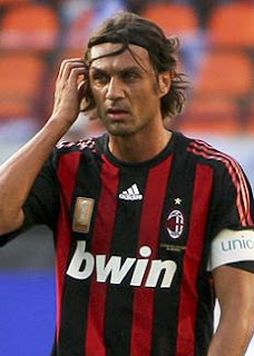 Photo of Paolo Maldini