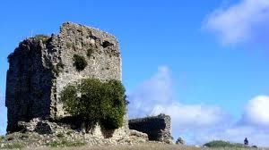 Trabalenguas sobre una Torre y un Castillo