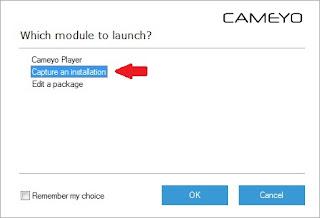 Cara Mudah Membuat Aplikasi Portable Menggunakan Cameyo Terbaru!