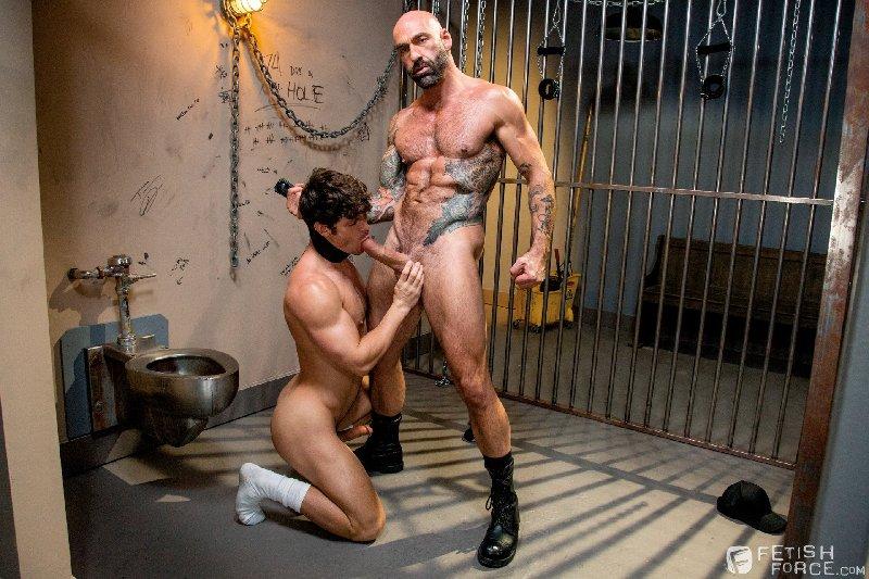 Prison gay porn Gay Porn