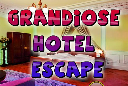 Play EightGames Grandiose Hotel Escape