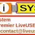 Multisystem: Crear usb boot con multiples sistemas operativos