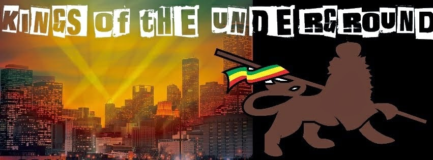 Kings Of The Underground