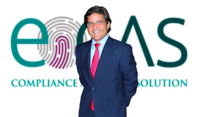 César Campuzano Director General de e-Compliance, Consultores & Abogados