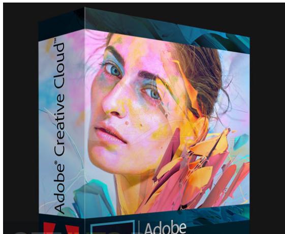 Adobe Photoshop CC 2018 v19 1 2 45971 + Portable Download