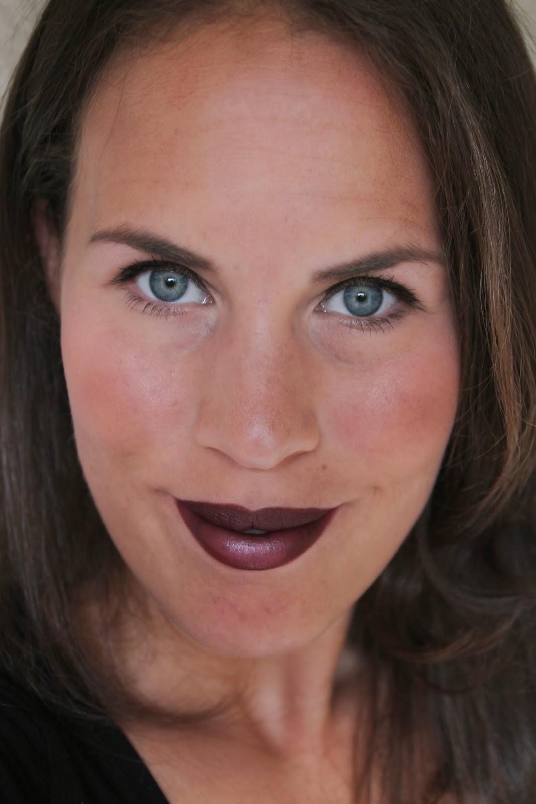 Crystaliciousss Mac Hailey Williams Lipstick Sounds Like: Crystaliciousss: MAC A Novel Romance: Lingering Kiss