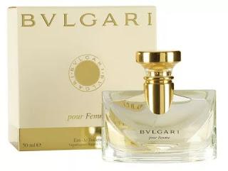 Parfum Wanita Bvlgari
