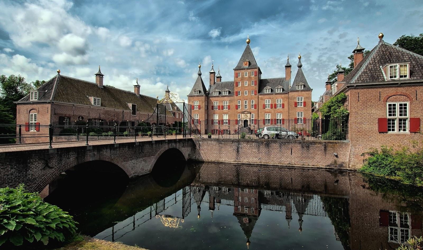 Г¶ffnungszeiten In Holland