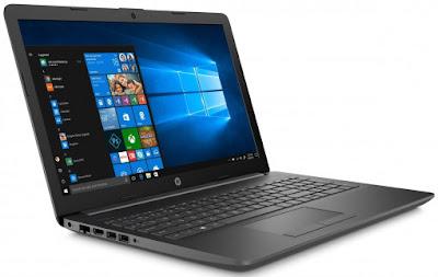 HP 15-da0206ns