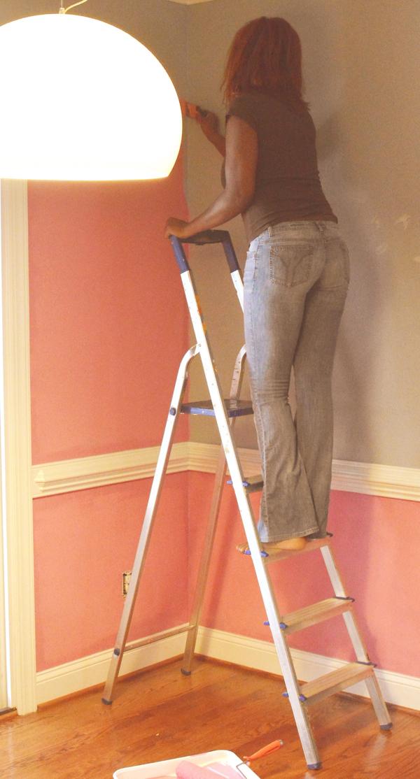 DIY painting-designaddictmom