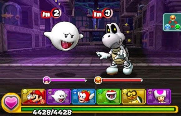 Review Puzzle Dragons Z Super Mario Bros Edition