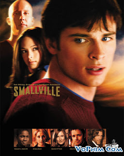 Thị Trấn Smallville 3