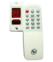 Wireless Remote Control for Light & Fan For Rs 669 (Mrp 1100) at snapdeal rainingdeal.in