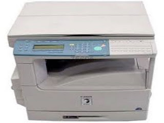 Canon iR1600 Printer Driver