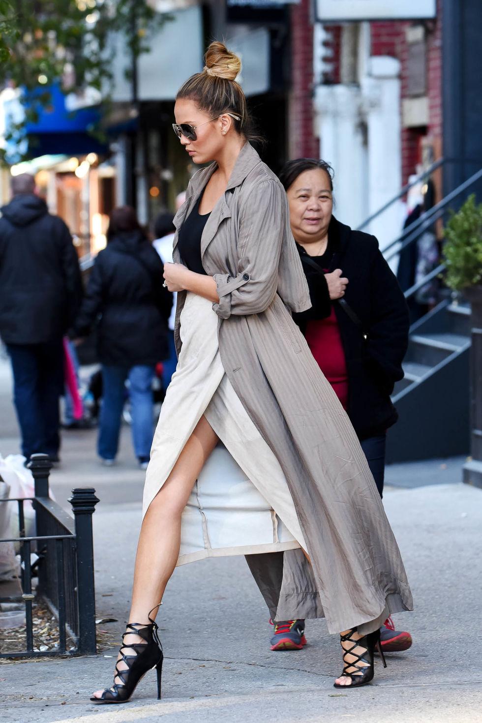 Street Style Inspiration | Fashion