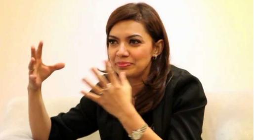 """Najwa Shihab: """" Wanita Itu Tidak Harus Behijab, Asal Hatinya Tetap Berhijab"""""""