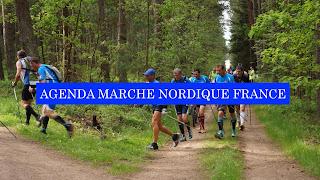 Agenda Marche Nordique France - trouvez un événement