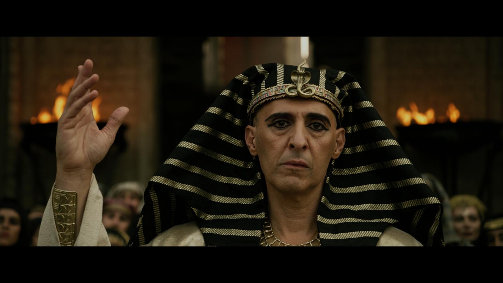Exodo Dioses y Reyes (2014) 1080p BD25 2D y 3D 2