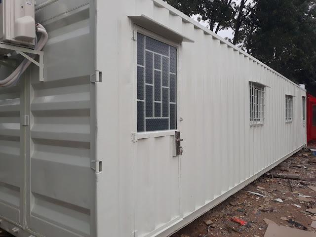 Giá Bán Container Tại Tây Ninh Mới Nhất