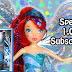 SPECIAL 1000 SUBSCRIBERS - Bloom Harmonix Doll Limited Edition [251 of 1000] (english subtitles)