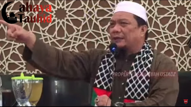 Viral! Yahya Waloni Serang Ma'ruf Amin, TGB dan Mega, Kapitra Ampera Membela