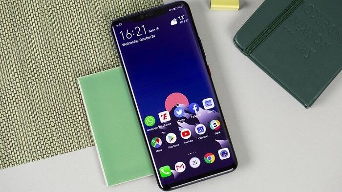 أفضل هواتف الأندرويد لعام 2018