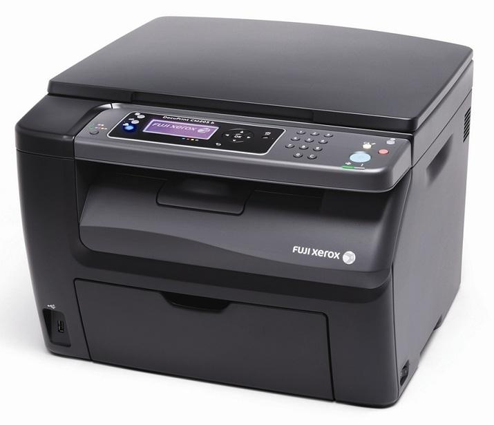 Fuji Xerox Docuprint Cm115w Driver Download