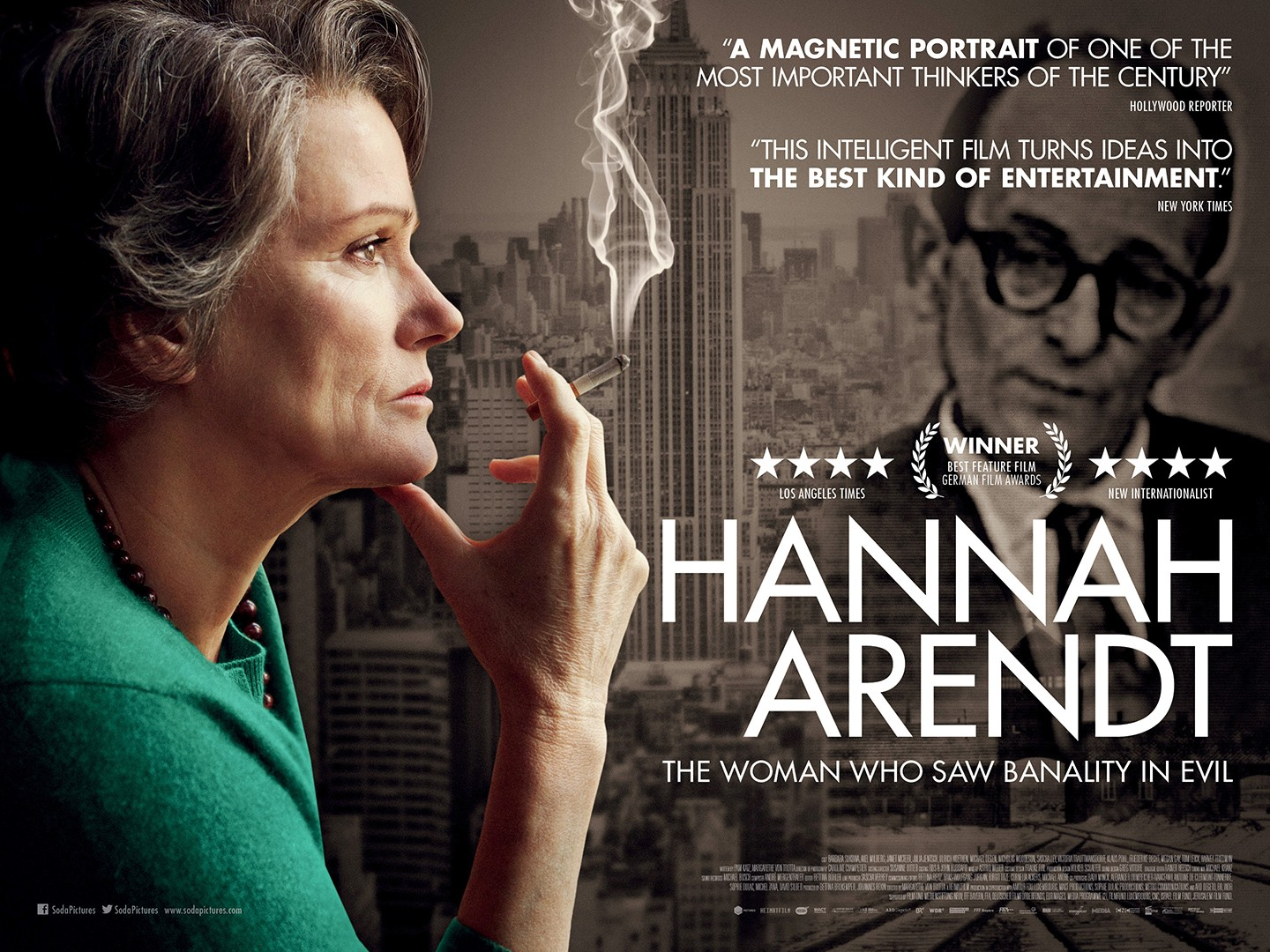 hannah arendt This work presents both the range of arendt's political thought and the patterns of controversy it has elicited the essays are arranged in six parts around.