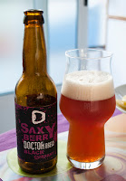 Doctor Brew Saxy Berry Black Currant