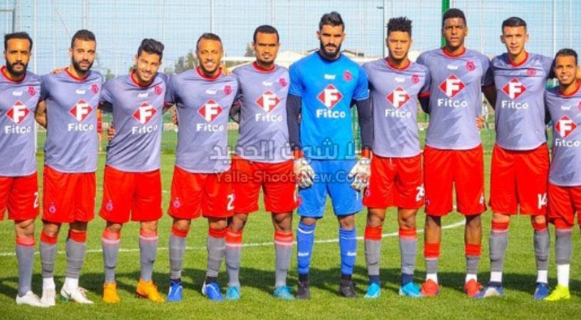 التعادل السلبي ينهي مواجهة أولمبيك آسفي والفتح الرباطي في الدوري المغربي