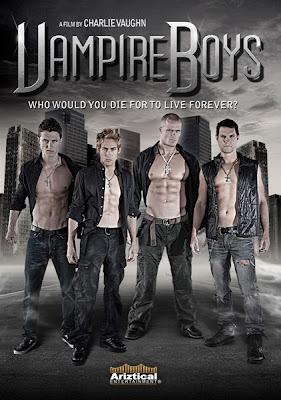 Vampire Boys – DVDRIP LATINO