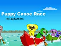 http://www.mathplayground.com/ASB_Canoe_Puppies.html