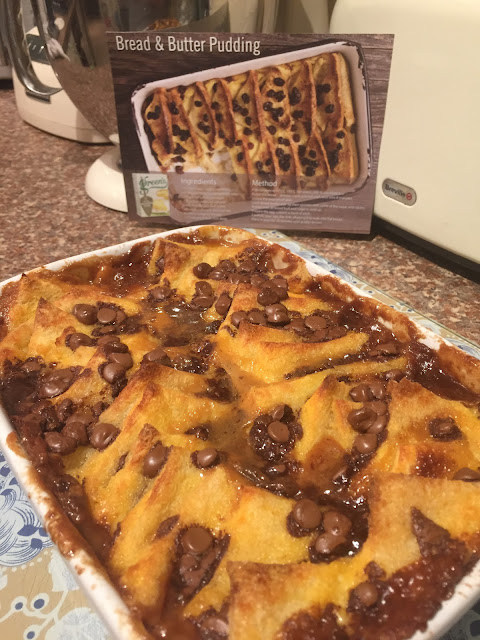 Chocolate Bread and Butter Pudding Recipes